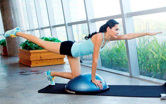 thể dục để lấy lại vóc dáng sau sinh
