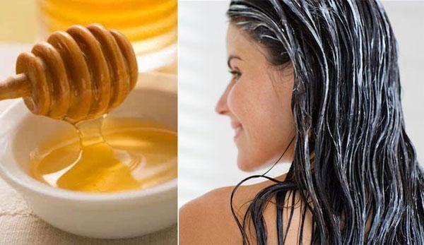 keratin giúp tóc phục hồi