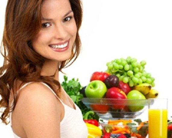 cung cấp các chất dinh dưỡng và vitamin từ các loại rau xanh và các loại củ
