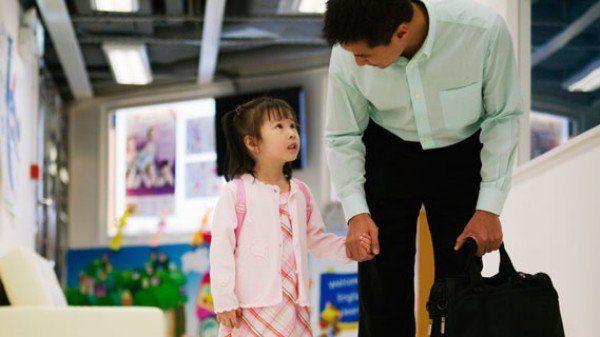 Bố mẹ khuyến khích và tạo môi trường thật tốt cho con phát triển