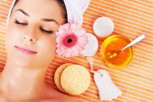 Mặt nạ vitamin E chăm sóc và dưỡng da rất tốt