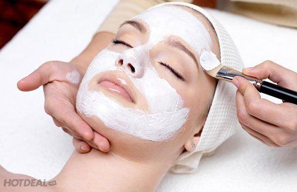 Mặt nạ vitamin E và nhiều công dụng cho việc làm đẹp