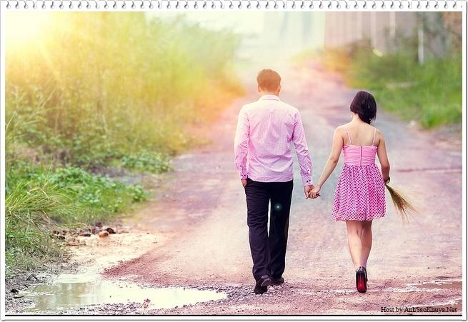 con đường tình yêu sẽ dẫn bạn đến đích nhanh hơn