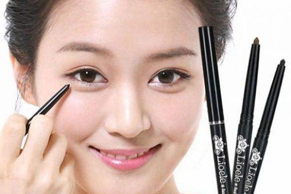 Bí quyết trang điểm mắt tạo vẻ đẹp to tròn tự nhiên