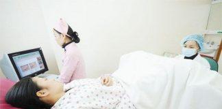 kinh nghiệm sinh đẻ tại bệnh Viện Phụ sản Trung Ương
