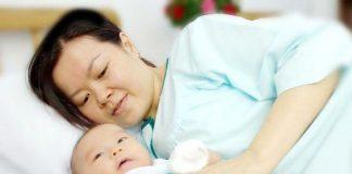 Chia sẻ cho các mẹ về đẻ ở Khoa sản Bệnh viện Bưu điện Hà Nội