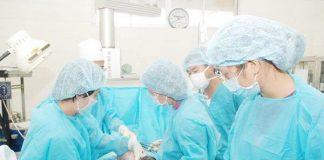 Review chi tiết về đi đẻ ở Bệnh viện Phụ sản Hà Nội