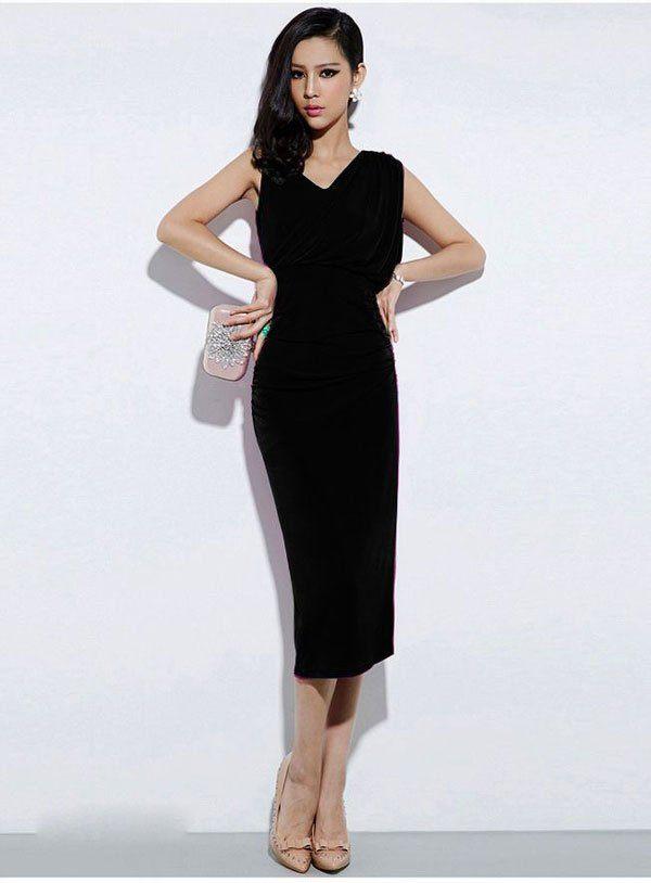 mẫu đầm dành cho phụ nữ dưới tuổi 40-thời trang tuổi 40