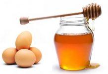 Cách làm mặt nạ trứng gà mật ong dưỡng da mặt hiệu quả cao