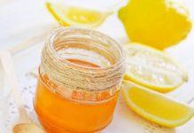 Làm đẹp da với mặt nạ mật ong chanh dưỡng da