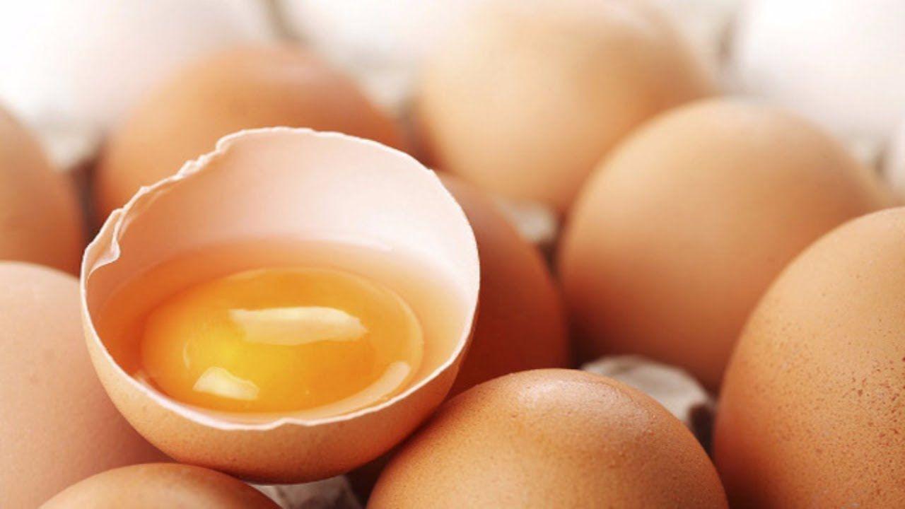 Lòng trắng trứng khi kết hợp với những khoáng chất của rong biển sẽ giúp làn da được làm sạch tự nhiên nhất
