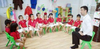Danh sách các trường mầm non quốc tế tại Tp HCM tốt nhất cho con 4