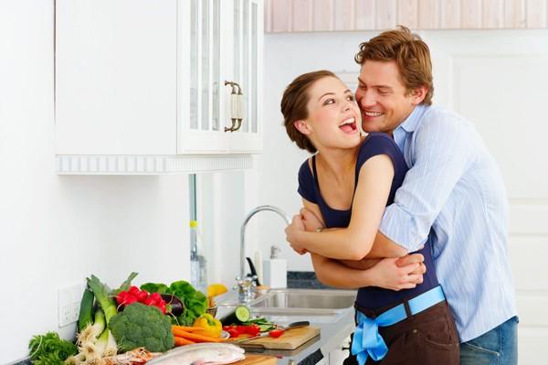 Bí quyêt giữ chồng sau tuổi 30