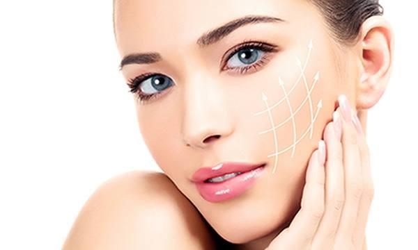 Làm thế nào để tăng lượng collagen cho da 1
