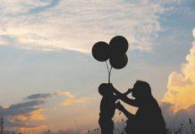 Nỗi buồn của bà mẹ single mom