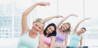 8 phương pháp giúp chị em đẻ dễ hơn