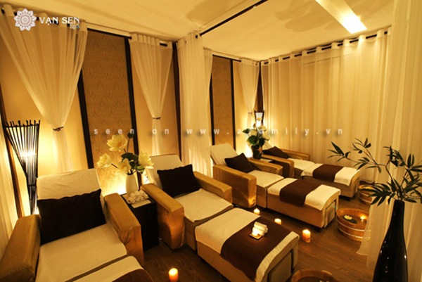 Review top 5 spa h n i t t nh t d nh cho ph n - Salon de massage a colmar ...