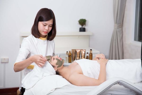 Aphrodite: reviews quy trình chăm sóc da
