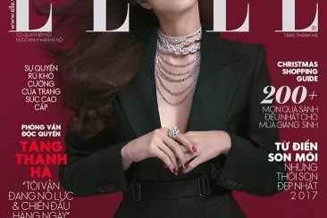 tạp chí làm đẹp